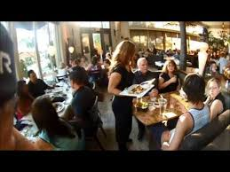 How To Bus Tables 9 Minutes In The Life Of A Busboy Youtube