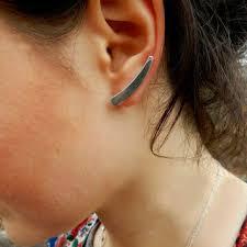 ear pin shop ear pin earrings on wanelo