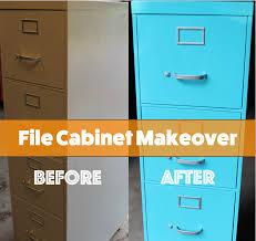Teal File Cabinet Diy File Cabinet Makeover Scholastic