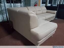 canapé neuf canapé d angle mailand neuf te koop 2dehands be