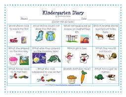 5 best images of printable kindergarten reading books free