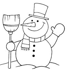 snowman coloring pages pdf snowman coloring pages frosty the snowman coloring pages printable