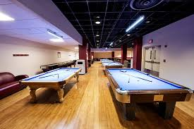 Pool Table Conference Table Scotland Yard Game Room Jared L Cohon University Center