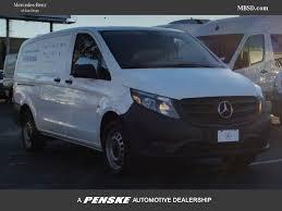 mercedes minivan 2017 new mercedes benz metris cargo van metris cargo van standard
