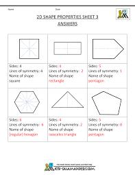 3d shapes worksheets u2013 wallpapercraft