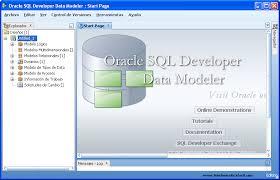 tutorial oracle data modeler modelado de datos con oracle sql developer data modeler tu