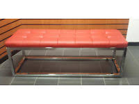 waiting bench salon stuff for sale gumtree