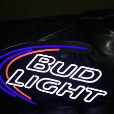bud light light up sign find more bud light neon sign for sale at up to 90 off