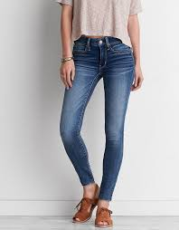 Miss Me Jeggings Aeo Super Soft Jegging Jet Indigo American Eagle Outfitters