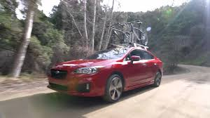 2017 subaru impreza sedan 2017 subaru impreza sedan and 5 door video debut youtube