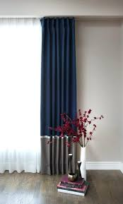 Pink And Gray Curtains Navy And Grey Curtains U2013 Teawing Co