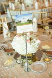 themed table numbers washington dc themed table numbers wedding table numbers