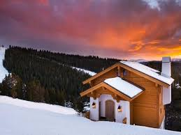 game creek chalet vail u0027s only on mountain chalet home co