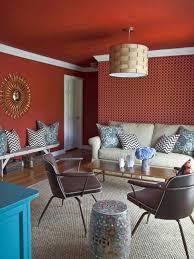 vibrant living u0026 dining room redo brian patrick flynn hgtv