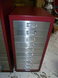 Upcycled Metal Filing Cabinet Stripped Metal File Cabinet By Simplepleasures000