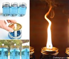 jar candle ideas how to make jar citronella candles diy jar candles