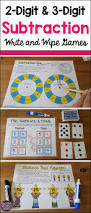 best 25 subtraction games ideas on pinterest number line games