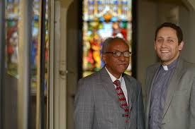 Holy Comforter Burlington Nc Alamance County Churches Begin Working Toward Unity Across Racial