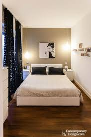 Small Bedroom With Double Bed - the 25 best small double bedroom ideas on pinterest spare room
