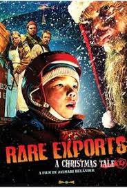 rare exports a christmas tale 2010 rotten tomatoes