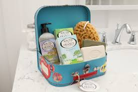 travel gift basket south of care gift basket the hotspotorlando