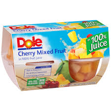 dole fruit snacks dole fruit cups fruit sauces