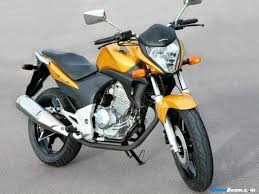 honda cbr series price honda cb twister motorbeam indian car bike news review price