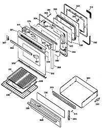 kitchen ge range wiring schematic refrigerator intended for