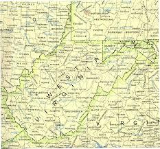 Map Of Virginia And North Carolina Map Of Virginia And North Carolina U2013 Latest Hd Pictures Images