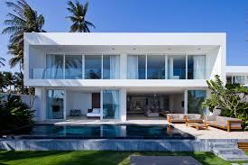 villa ideas holiday inspiring palm tree hideout in vietnam oceanique villas