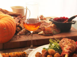 original thanksgiving dinner menu the best booze to bring your thanksgiving host serious eats