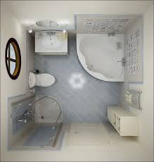 Bathroom Floor Plans Small Small Bathroom Floor Plans With Tub Shower Bedroom Closet And