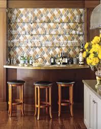 How To Design A Backsplash Home Interior Decor Ideas - Designer backsplash