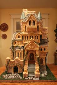 249 best gingerbread houses 2 images on pinterest christmas