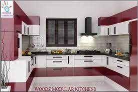 Modular Kitch Woodz Modular Kitchens And Kitchen Designs In Hyderabad Guntur