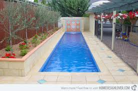 endless lap pool 15 fascinating lap pool designs home design lover