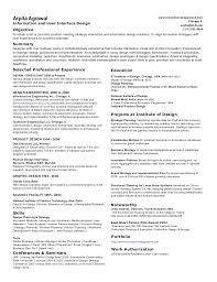 Architecture Intern Resume Sample by 20 Excellent Journalism Intern Resume Examples Vinodomia