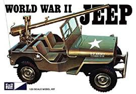 jeep model kit amazon com mpc war ii jeep model kit toys