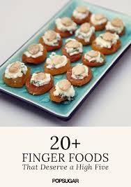 Hosting A Cocktail Party - 25 finger foods that deserve a high five soirée entre filles