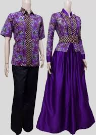 gambar model baju batik modern 10 model baju batik sarimbit modern terbaru 2018