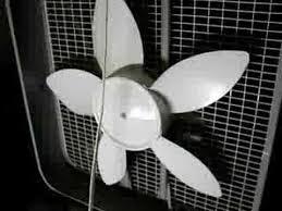 high velocity box fan galaxy box fan on steroids high velocity fan now youtube