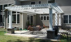 patio u0026 pergola backyard patio designs stunning pergola designs