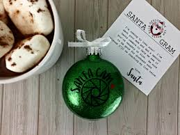 season 52 remarkable personalized ornaments
