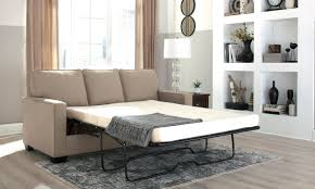 Pull Out Loveseat How To Make A Pull Out Sofa Bed More Comfortable Overstock Com