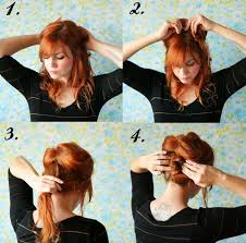 short on top long on bottom hairstyles musely