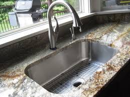 Stainless Steel Undermount Kitchen Sink by Sinks Stunning Undercounter Kitchen Sink Undercounter Kitchen