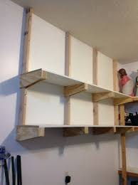 Lowes Metal Shelving by Metal Closet Shelving Lowes Home Design Ideas