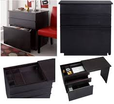 Convertible Desk 71 Best Office Images On Pinterest Compact Furniture
