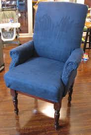 Blue Suede Chair This Week In The Shop Don U0027t Touch My Blue Suede Chair
