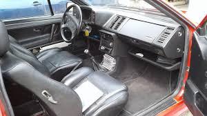 volkswagen scirocco 2016 interior 1987 volkswagen scirocco 16v german cars for sale blog